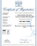 ISO 9001-200