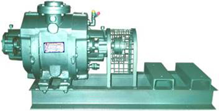 Liquid Ring Vacuum Pumps | Chem Process Systems
